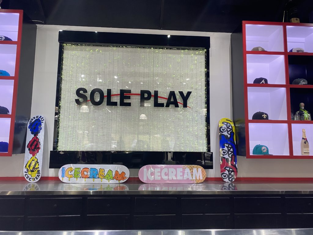 Sole Play Atl